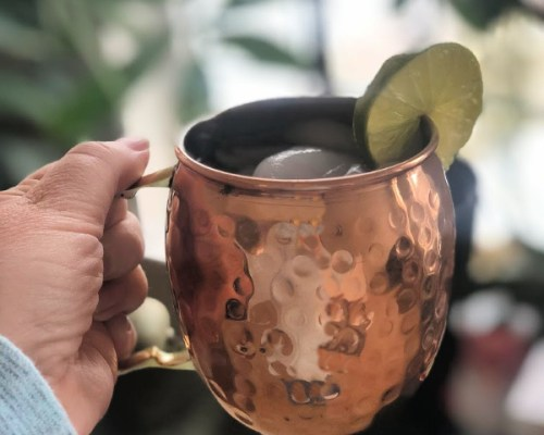 5 Tantalizing New Moscow Mule Recipes To Add Wow Your Spring Parties