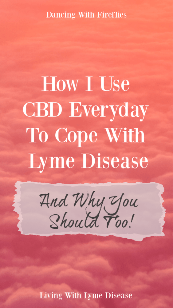 How to use CBD everyday and why you should too!
