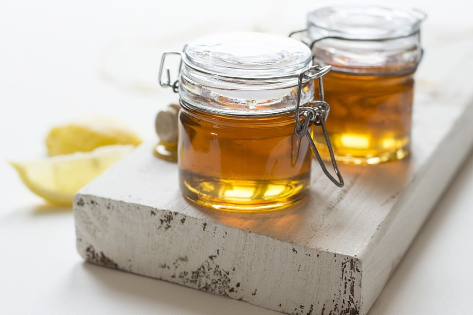 How to Make Your Own CBD-infused Honey