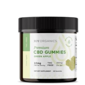 apple CBD gummies
