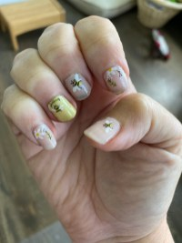 My nails last about 2 weeks