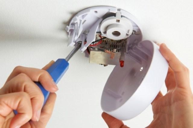 Техническое обслуживание пожарной сигнализации, которое на 90% избавит вас от курьезных ситуаций