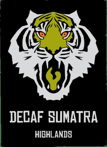 Decaf Sumatra