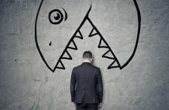 Fear and Entrepreneurship
