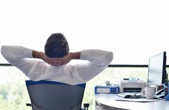 Dreaming at work