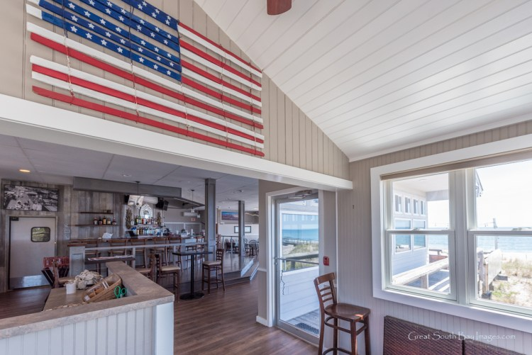Davis Park Casino Cafe open for the Season Today! – Fire Island and
