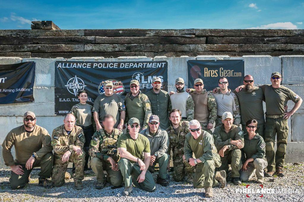 AAR - EAG CQB Ops - Alliance, OH - May 2014 1 - Firearms Photographer | Firelance Media