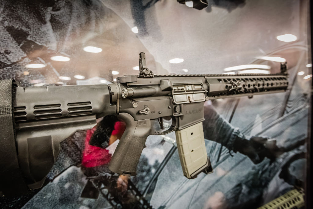 SHOT SHOW 2015 Coverage 1 - Firearms Photographer | Firelance Media