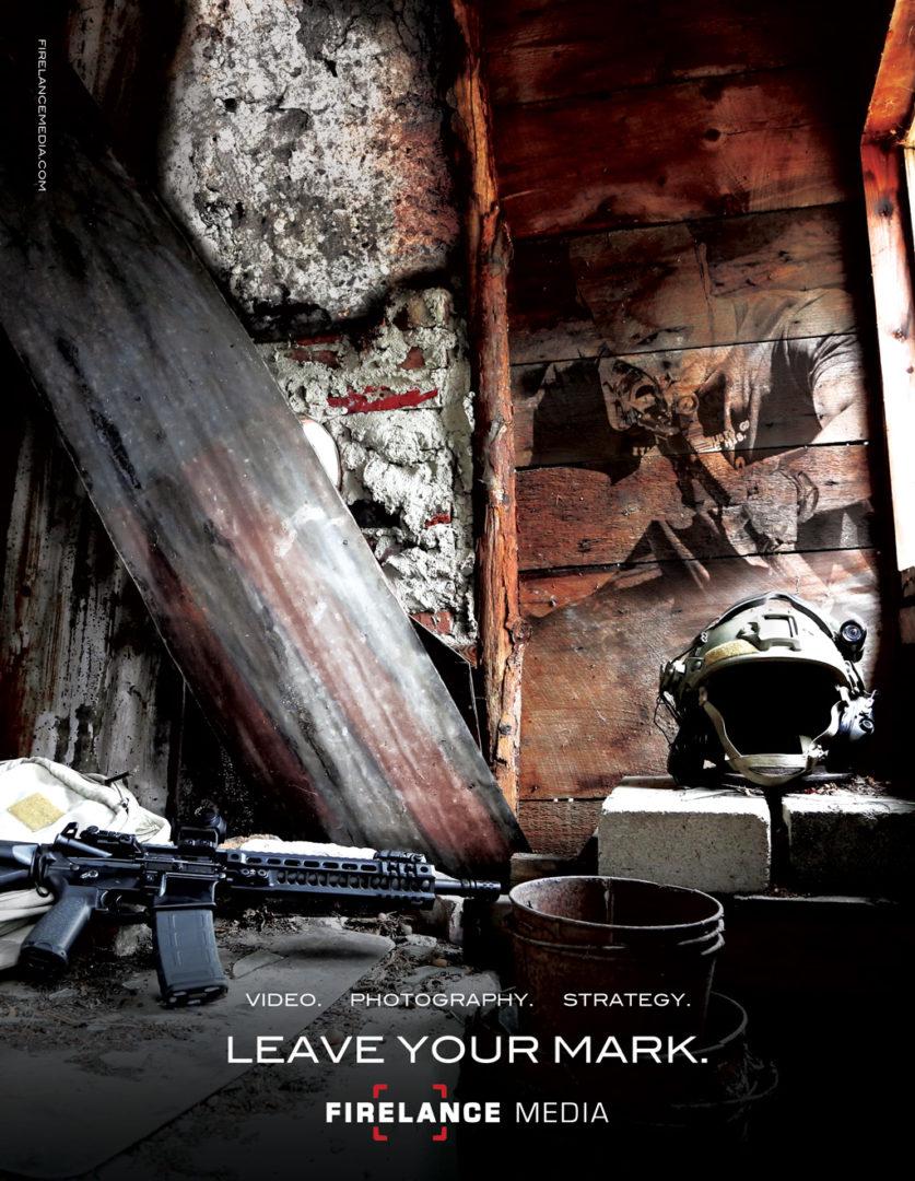 Firearms Photographer | Firelance Media