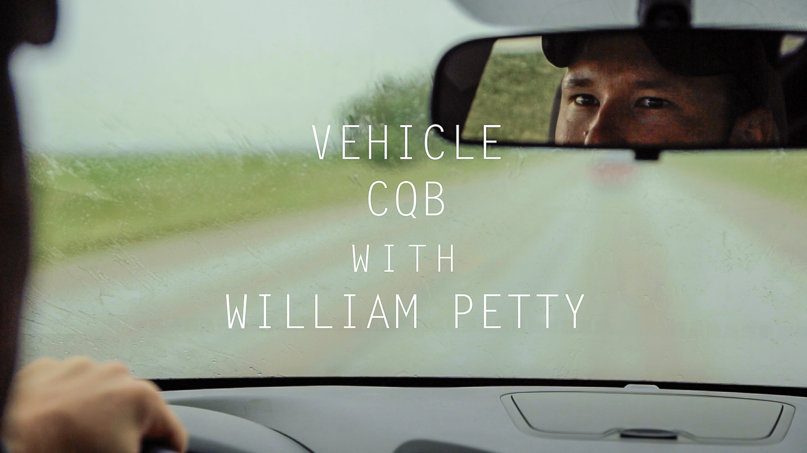 Firelance Media Vehicle CQB with William Petty