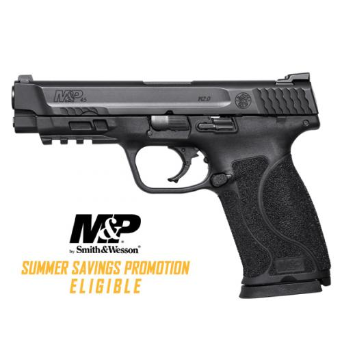 Gemtech Deal - M&P pistol