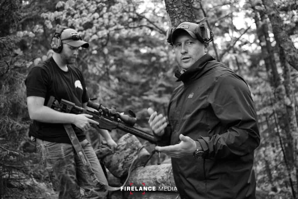 Training Insight: Just Do Cool Sh*t like Ridgeline 6 - Firearms Photographer | Firelance Media