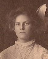 Cleo Collins