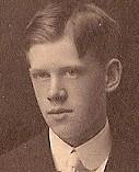 Eugene Bloxham