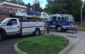 Fire Apparatus Mobile Service
