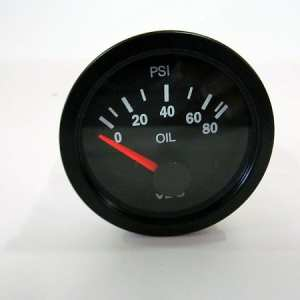 E-ONE Cab Gauges