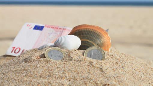 Vakantie financiën