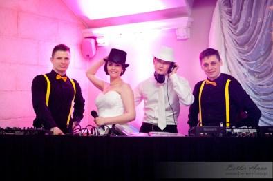 dj na wesele śląsk
