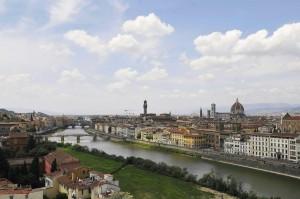 Firenze, la seconda città  al mondo più amata dai turisti