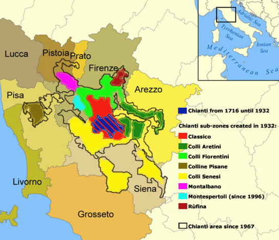 chianti-wine-map