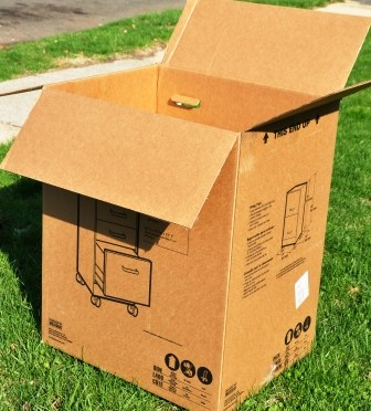 Box vs Out-of-the-Box Thinking