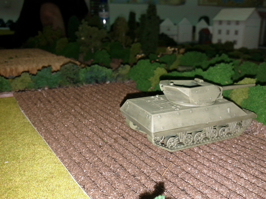 Kampfgruppe Normandy Mega-battle