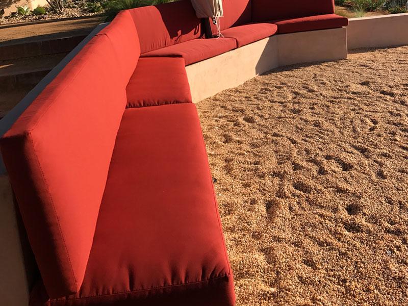 sunbrella outdoor patio furniture cushions