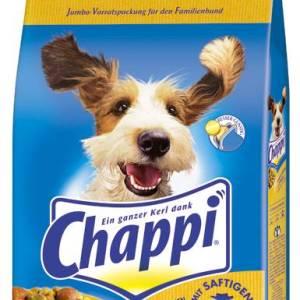 10 kg Chappi Fuldkost Kylling