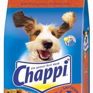 10 kg Chappi Fuldkost Oksekød