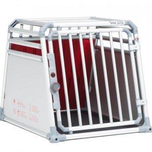 4pets PRO 3 Hundebur - Transportbur - Flere Størrelser - Fri Fragt