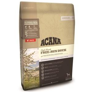 Acana Free-Run Duck, Singles, 2 kg