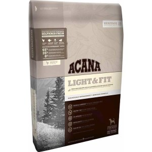 Acana Light And Fit, Heritage, 6 kg