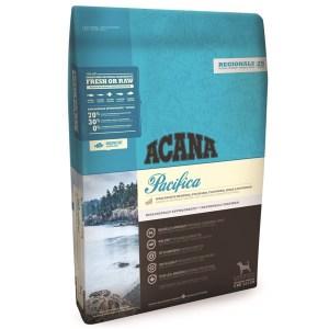 Acana Pacifica hundefoder, regionals