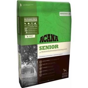 Acana Senior, Heritage, 11.4 kg