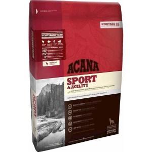 Acana Sport og Agility, Heritage, 11.4 kg