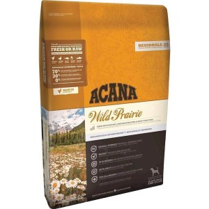 Acana Wild Prairie Hundefoder, Regionals, 11.4 kg