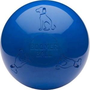 Boomer Ball, massiv punkterfri bold, dia 250 mm