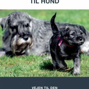 Fra Hvalp til Hund, Irene Jarnved (bog)