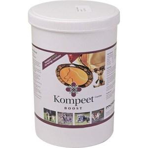 Innordic Kompeet Boost hund, 1 kg