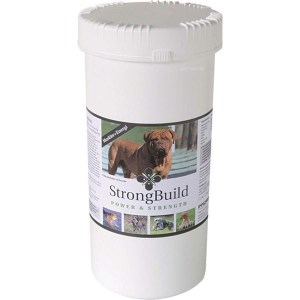 Innordic StrongBuild Hund, 1 kg
