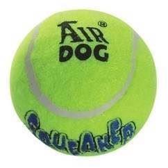 Medium Airkong Tennisbolde, 3 stk.