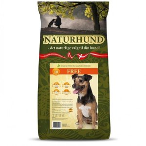 Naturhund Free Fuldfoder