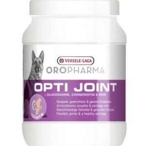 Orop Opti Joint 700 g - glucosamin, MSM og chondroitinsulfat - BEMÆRK: I ØJEBLIKKET IKKE MULIGT AT KØBE, DA LÆGEMIDDELSTYRELSEN HAR PRODUKTET TIL VURDERING