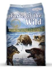 Pacific Stream Salmon 13 kg - Taste of the Wild - M/GRATIS LEVERING OG GRATIS GODBIDDER
