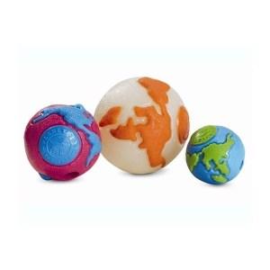 Planet Dog Orbee-Tuff Orbee Ball, Small