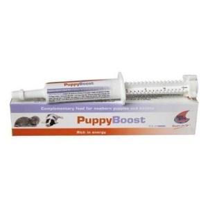 Puppy Boost energitilskud til hvalpe og killinger