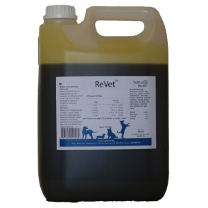 ReVet til hund - til ledproblemer, 4.5 liter