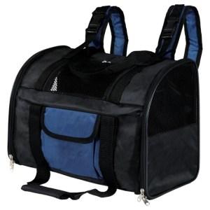 Rygsæk / taske til små hunde eller katte op til 8 kg