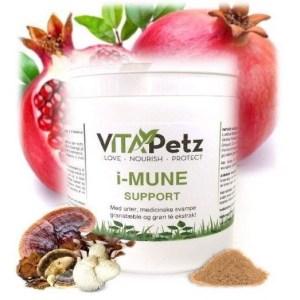 VitaPetz I-Mune Support, 100g