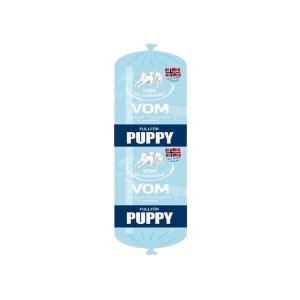 Vom Puppy hvalpefoder, 500 gr
